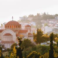 Thessaloniki - St. Paul kerk