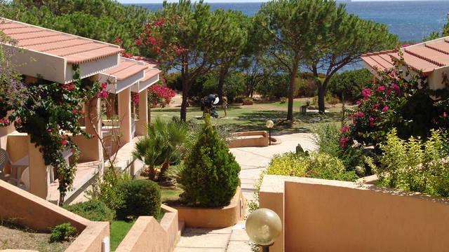 Exterieur Villaggio Porto Corallo