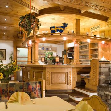 Bar Hotel Gasthof Obermair