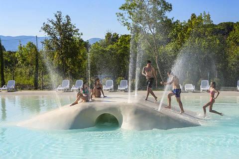 TOP DEAL vakantiehuisje Toscane 🏕️Camping Etruria