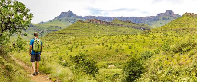 Wandelen Drakensbergen