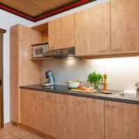 Hoteldorf Seeleitn_Beispiel Küche Dörfer App