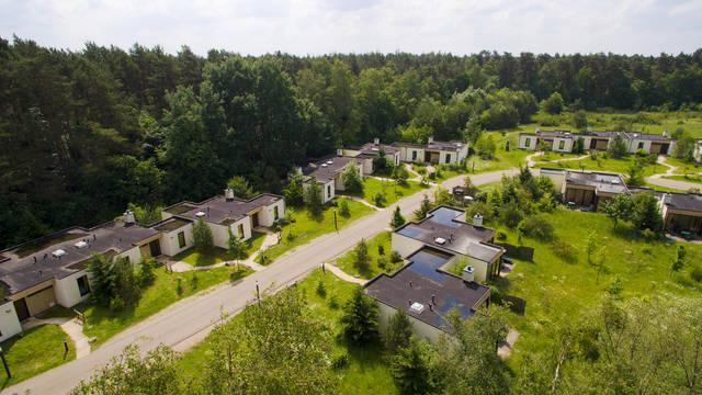 Park Center Parcs Bispinger Heide
