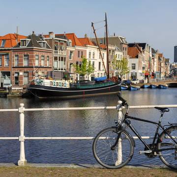 Leiden Golden Tulip Leiden