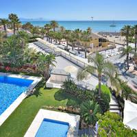 Hotel Mac Puerto Marina Benalm�dena