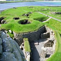 Shetland - Jarlshof
