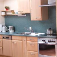 Keuken voorbeeld (type B)