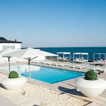 Zwembad Farol Design Hotel