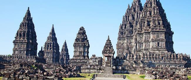 Prambanan tempelcomplex