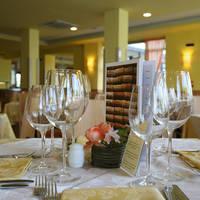 Restaurant voorbeeld