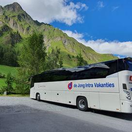 Busreizen Europa