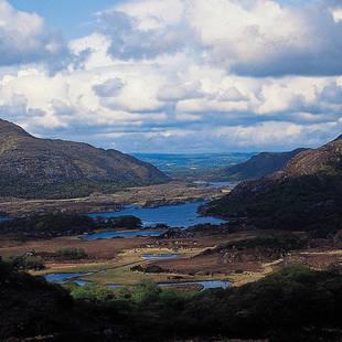 Killarney Ontdek Ierland