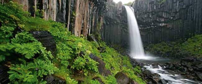 Skaftafell Nationaal Park