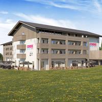 COOEE Alpin Hotel Bad Kleinkirchheim Karinthie