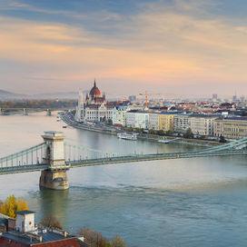 Busreizen Hongarije