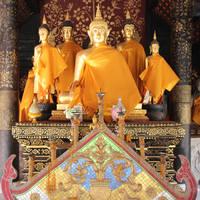Phra That ampang Luang