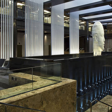 Hal Grand Hyatt New York