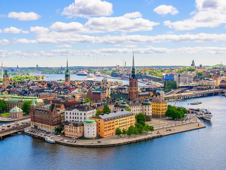 Stockholm)