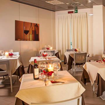 Restaurant Hotel Artis