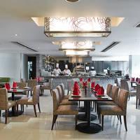 Narai Hotel - restaurant