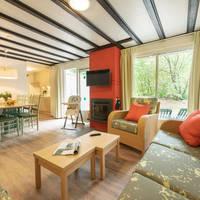 Voorbeeld Comfort Cottage
