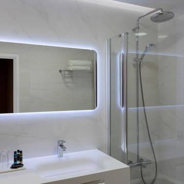 Badkamer Lutecia Smart Design Hotel