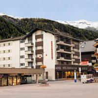 Autovakantie Hotel Gornergrat Dorf in Zermatt (Wallis, Zwitserland)