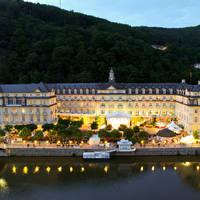 Autovakantie Häcker's Grand Hotel in Bad Ems (Rheinland-Pfalz, Duitsland)