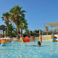 Zwembad kinderbad sfeer 3