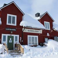 8-daags sneeuwavontuur Björkliden Kids thumbnail