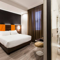 the republic voorheen smooth hotel rome repubblica