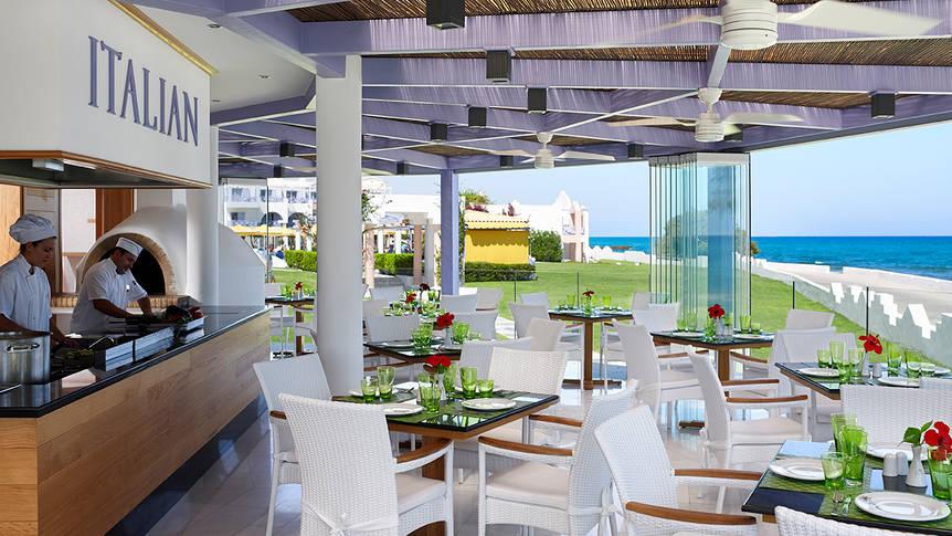 Serita Beach - Terras Serita Beach Hotel