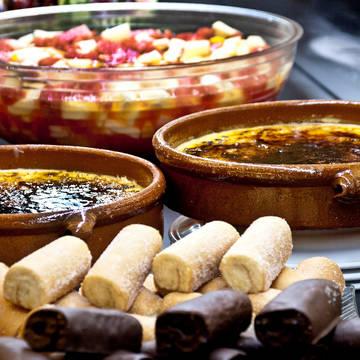 Restaurant Hotel Bon Repòs