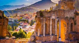 Rondreizen Italië