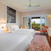 Westin Langkawi Premium Ocean View Room