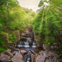 Callander - Bracklinn Falls