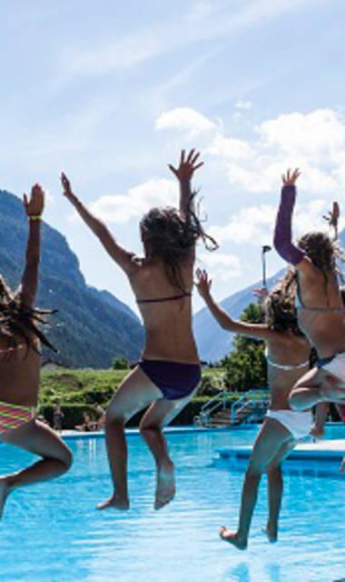 11-daagse autorondreis Oostenrijk met de Kids