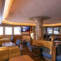 Hotel Medil - bar