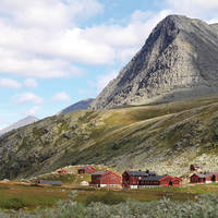 Rondane Nationaal Park