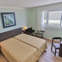Voorbeeld slaapkamer 3-kamerappartement