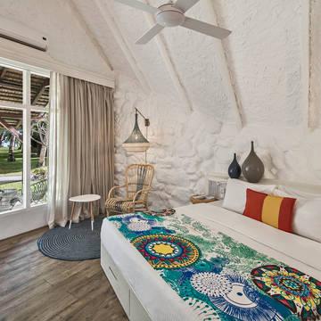 La_Pirogue_Rooms_Garden_Family_Bungalow_1 La Pirogue