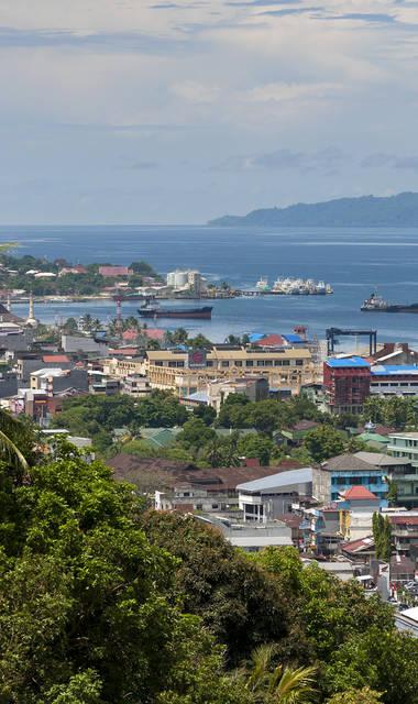 6-daagse privé rondreis Kennismaking met Ambon & Saparua