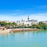 Online bestellen: 8-daagse autorondreis Zuid-Spanje o.b.v. halfpension