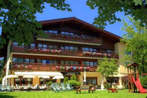 Goedkope vakantie Tirol 🚗️Parkhotel