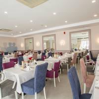 BIO Suites Hotel Rethymnon - Restaurant
