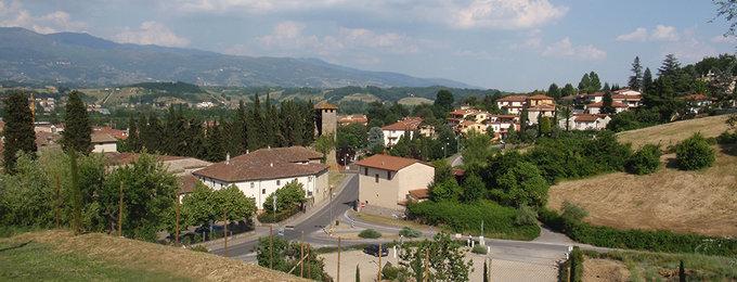 Busreis Montecatini Terme