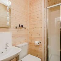 Voorbeeld badkamer 5-kamerwoning