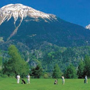 Slovenië_Bled_Golf01