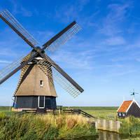 6-daagse riviercruise IJsselmeerspecial 'De Gouden Cirkel' met mps Salvinia