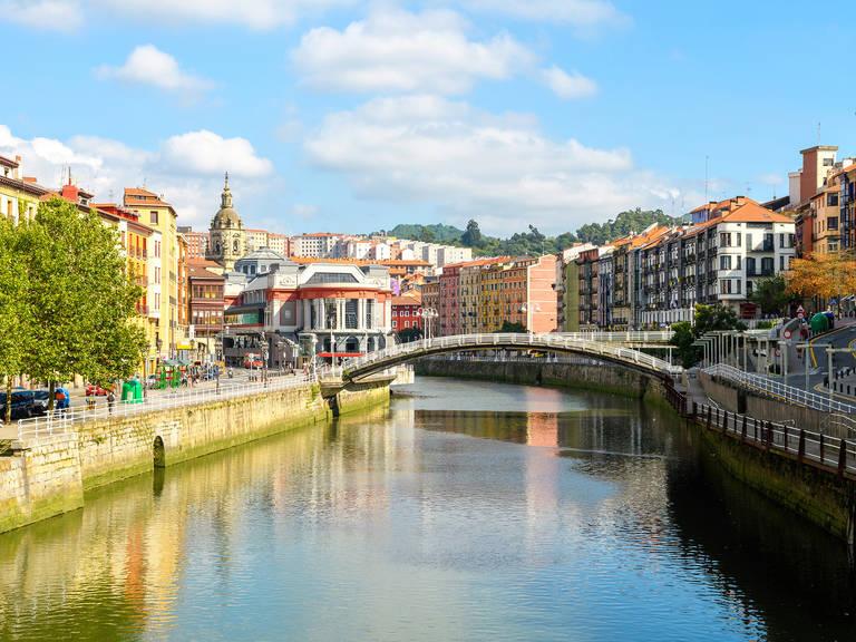Bilbao)